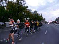 Skate-Berlin Sunrise Marathon Check 2010